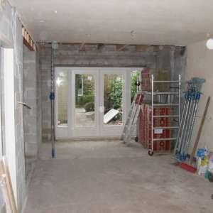 Aanbouw Otten 2008_2