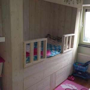 Bed steigerhout_4